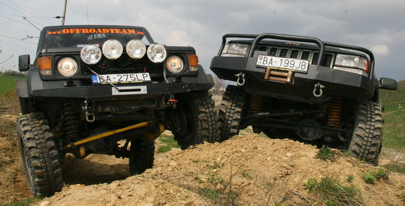 offroad team 30
